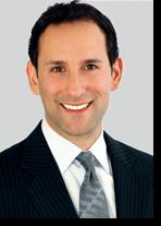 Dr. Michael Eidelman Headshot