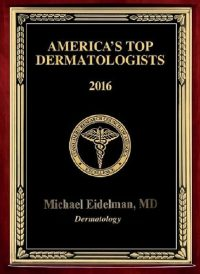 Americas-Top-Dermatologist-Eidelman-2016