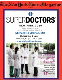 Super-Doctor-Best-NY-Dermatologist-2020-Michael-EIdelman