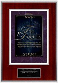 Top-NY-Dermatologist-Doctor-Michael-Eidelman-2020-