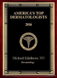 Americas-Top-Dermatologist-Eidelman-2016