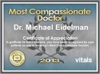 most-compassionate-doctor-award-2014-VITALS