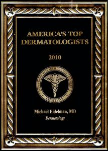 America's Top Dermatologists 2010