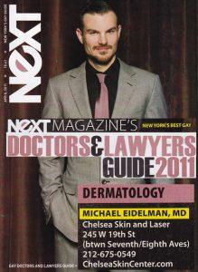 Next Magazine 2011