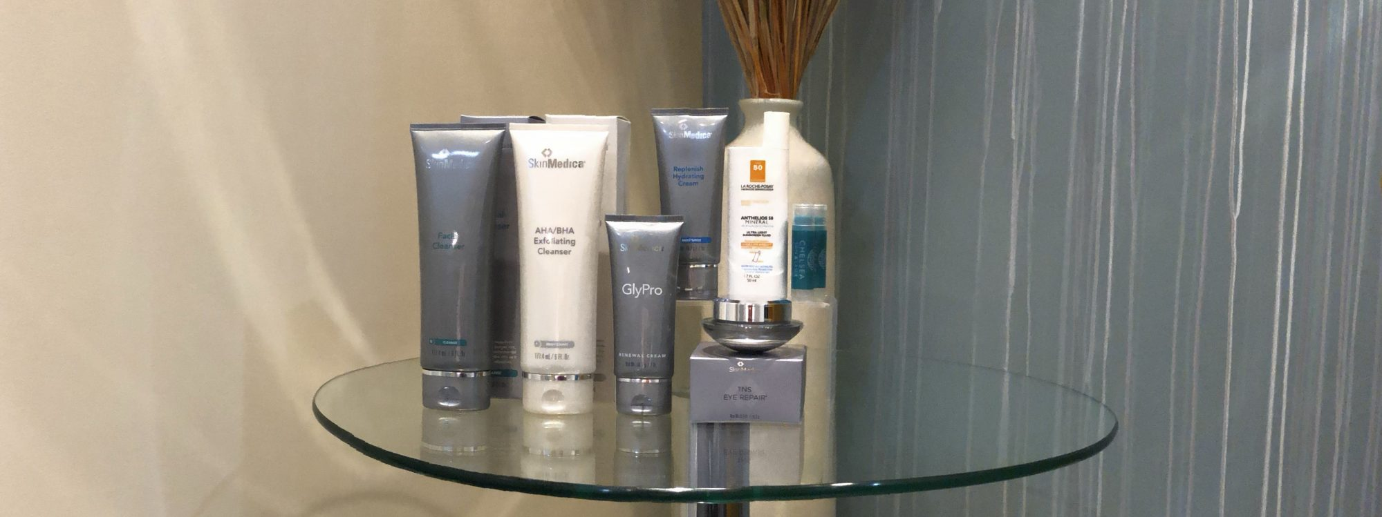 Chelsea Skin and Laser - Products